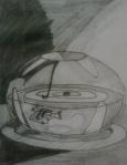 3-dibujo-a-lapiz-pez-en-acuario