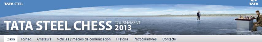 Tata chess 2013
