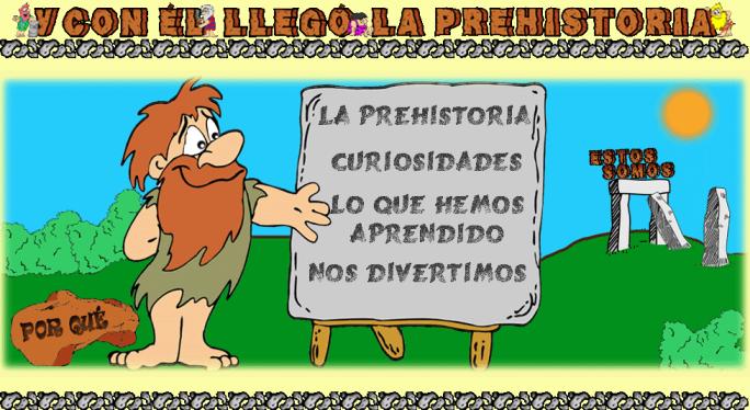 la prehistoria IV