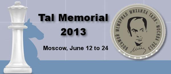 Memorial Tal 2013