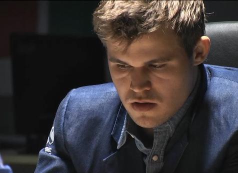Carlsen campeón