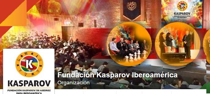 fundacion kasparov